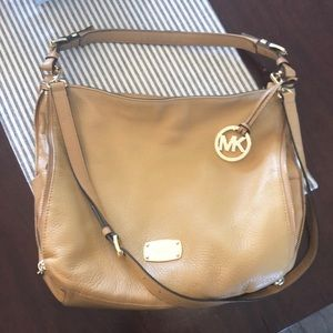 Michael Kors Crossbody handbag purse